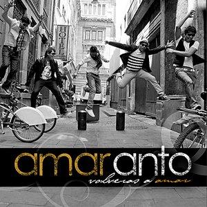Bild für 'Volveras a Amar'