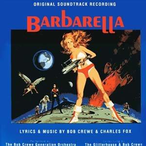 Image for 'Barbarella (Motion Picture Soundtrack)'