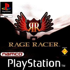 Immagine per 'Rage Racer'