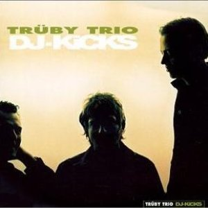 """Trüby Trio Feat. Joseph Malik""的封面"