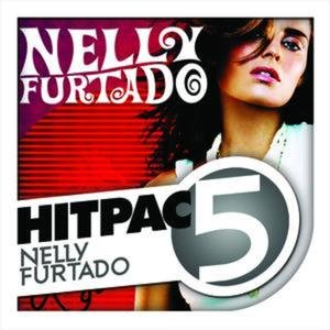 'Nelly Furtado Hit Pac - 5 Series'の画像