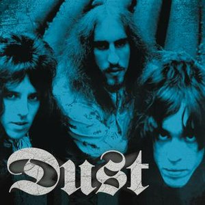 Image for 'Hard Attack/Dust'