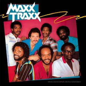 Image for 'Maxx Traxx'