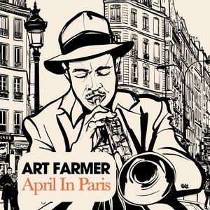 Image pour 'April in Paris'