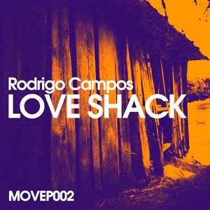 Image for 'Love Shack EP'