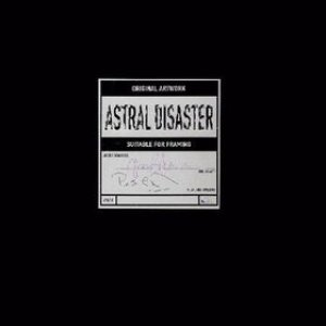 Image for 'Astral Disaster'