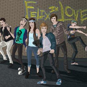 Immagine per 'Felix In Love'