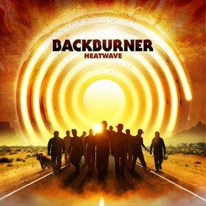 Image for 'Backburner'