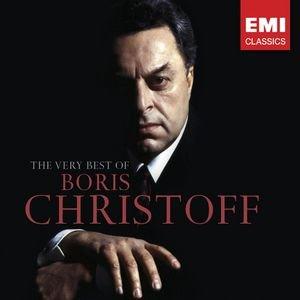 Image pour 'The Very Best Of Boris Christoff'