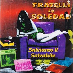 Image for 'Salviamo Il Salvabile'