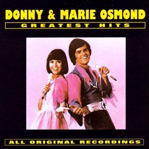 Imagem de 'Donny & Marie Osmond Greatest Hits'