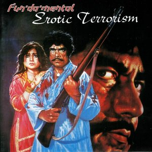 Image for 'Erotic Terrorism'