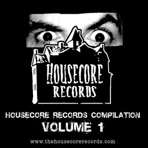 Image for 'Housecore Records Compilation Volume 1'