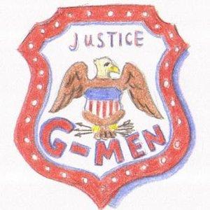 Image for 'Justice G-Men'