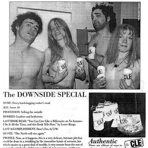 Image for 'Downside Special'