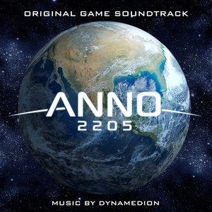 Immagine per 'Anno 2205 (Original Game Soundtrack)'