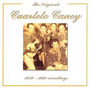 Image for 'Cuarteto Caney (1939-1940) - The Originals Series'