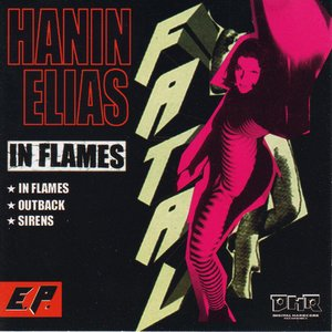 Image for 'In Flames E.P.'
