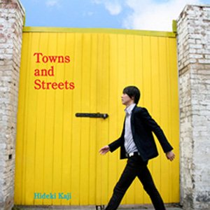 Imagen de 'Towns And Streets'