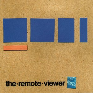 Image for 'The Remote Viewer LP'