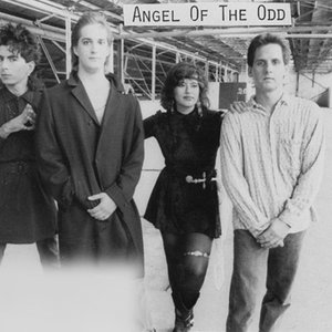 Image for 'Angel of the Odd'