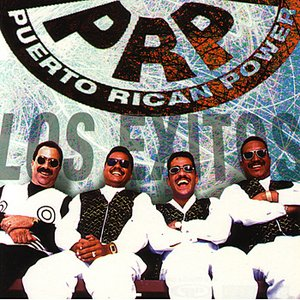 Image for 'Puerto Rican Power Extended Mix'