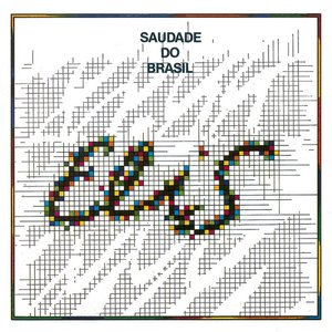 Image for 'Saudade Do Brasil'