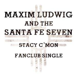 Image for 'Stacy C'mon (Fanclub single)'