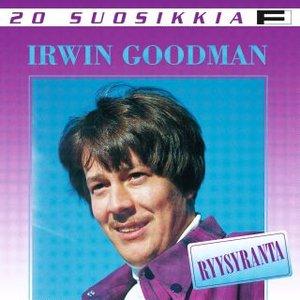 Image for '20 Suosikkia / Ryysyranta'