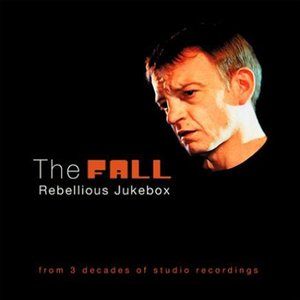 Image for 'Rebellious Jukebox'