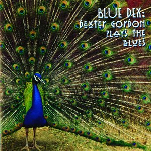 Image for 'Blue Dex:Dexter Gordon Plays The Blues'