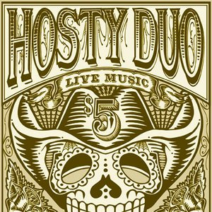 Image for 'The Hosty Duo'