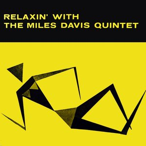 Image for 'Relaxin' With The Miles Davis Quintet'