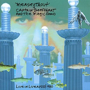 Image for 'Merseytrout - Live In Liverpool 1980'