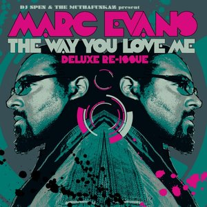 Image pour 'The Way You Love Me - Deluxe Re-Issue'