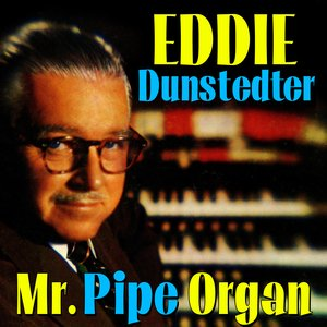 Image pour 'Mister Pipe Organ!'
