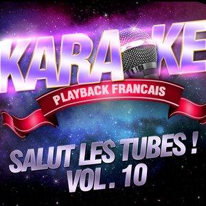 Image for 'Salut Les Tubes ! Vol. 10'