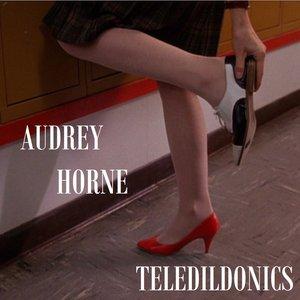 Image for 'Teledildonics'