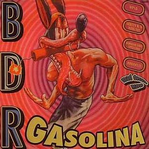 Image for 'Gasolina (Radioclit Remix)'