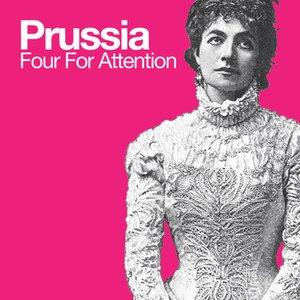Bild für 'Four For Attention'