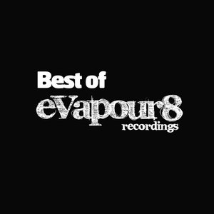 Image for 'Best of eVapour8'