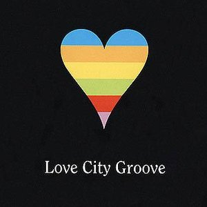 Image pour 'Love City Groove'