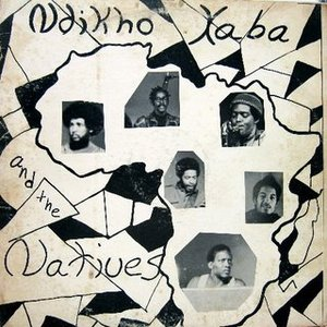 Image for 'Ndikho Xaba & The Natives'