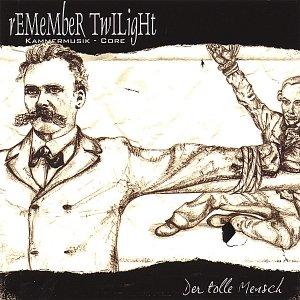 Image for 'Der Tolle Mensch'