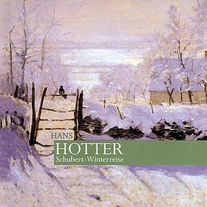 Image for 'Hotter: Schubert - Winterreise'