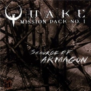 Bild für 'Quake Mission Pack 1: Scourge of Armagon'