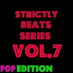 Image for 'Pop Edition, Vol. 7'