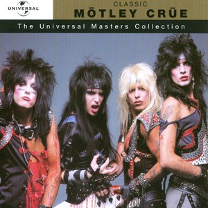 Image for 'Classic Mötley Crüe'