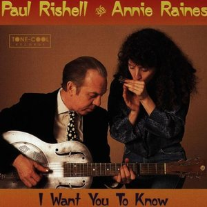Image for 'I Want You to Know'