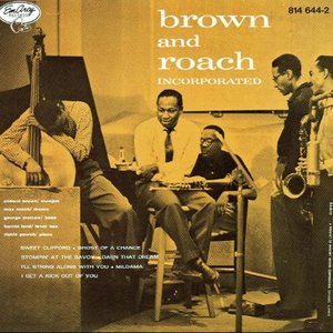 Imagem de 'Brown and Roach Incorporated'